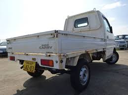 suzuki carry pickup 1999 mt suzuki carry truck da52t for sale carpaydiem