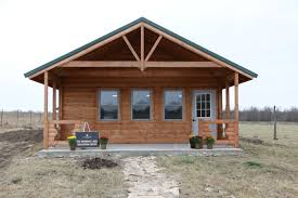 plan image of mountain lodge log home energy efficient house