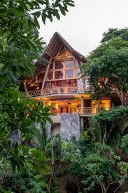 Tree House Home Luxurious Tree House Rental Sayulita Villas Forrent