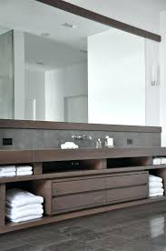Modern Bathrooms Vanities Bathrooms Design Modern Bathroom Vanity Set Moderno Stylish
