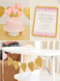 pink and gold candy buffet ideas sweet city candy blog