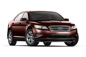 2011 ford taurus overview cars com