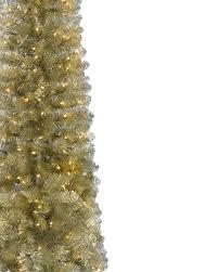 all that glitters artificial pencil tree treetopia