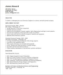 The Standard Resume Format For by Gallery Of Us Resume Format Standard Format Resume Resume