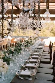 Long Table Centerpieces Chic Wedding Table Decorations Romantic Wedding Table Decorations