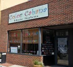 color cabana hair salon hair salons 179 n main st mooresville