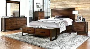 bedroom sets chicago bedroom sets chicago stylish black contemporary used modern
