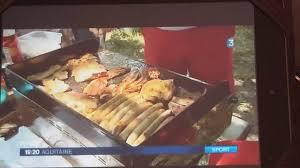 fr3 cuisine tv finale de federale 3 reportage fr3 prades vs salles