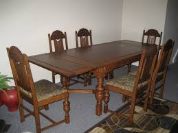 walnut dining room chairs jacobean walnut dining room set dining room decor