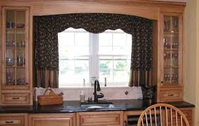 Swag Kitchen Curtains Curtains Attractive Cheap Kitchen Swag Curtains Curious Country