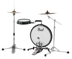 home pearl drums