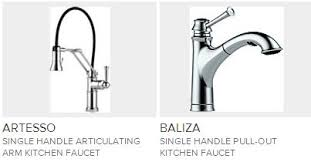 Brizo Faucets Kitchen by Brizo Kitchen Faucets