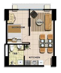 1 bedroom condo plans u2013 home plans ideas