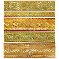 gold lace ribbon gold braid jacquard ribbon trim buy decorative braid trim