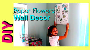 Easy Diy Bedroom Wall Art Diy Summer Room Decor Cute And Easy Room Wall Decor Paper