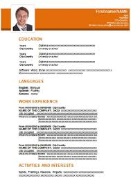 free professional resume template free professional resume template in word format