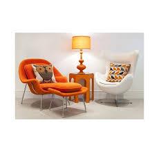 Modern Furniture San Jose by Featherston Lounge Chair U0026 Ottoman Loja Dos Projetos