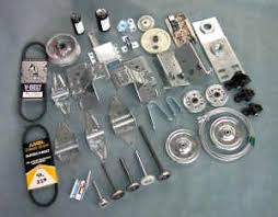Parts Of Garage Door by Garage Door Parts