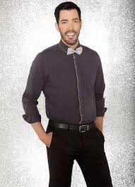 drew scott has already lost 27 lbs in dancing with the stars training