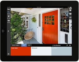 Paint Color Matching by Zillow Digs Colors The Mobile World U2013 Zillow Group