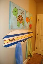 surf bathroom decor visionencarrera surf themed bathroom