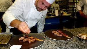 cuisine tv mon chef bien aimé ronan kervarrec le nouveau chef de l hostellerie de plaisance