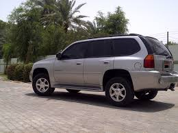 lifted gmc envoy denali build chevy trailblazer trailblazer ss