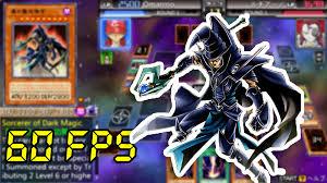 yu gi oh 5d u0027s tag force 6 dark magician youtube
