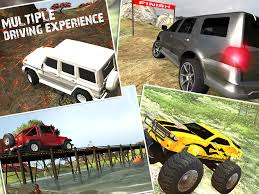 jipsi jeep off road 4x4 mountain driving android apps on google play