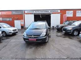 siege c8 neuf used citroen c8 2 0 hdi your second cars ads