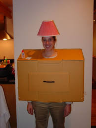 Lamp Shade Halloween Costume Tasteless Halloween Costumes Posts