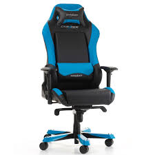 siege dxracer dxracer iron i11 bleu fauteuil gamer dxracer sur ldlc com