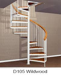 deck patio stairs spiral staircase kits entry level models