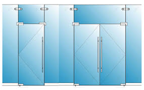 glass door patch fittings single glazed glass u0026 herculite doors avanti systems usa