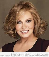 medium hairstyles for women over 50 with fine hair 2 hair