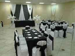 decoration mariage noir et blanc decoration mariage noir blanc or photo de mariage en 2017