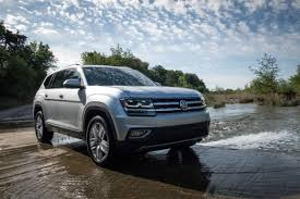 atlas volkswagen 2018 2018 volkswagen atlas review first drive news cars com