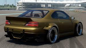 nissan silvia 2018 image fm7 nissan silvia 00 fe rear jpg forza motorsport wiki