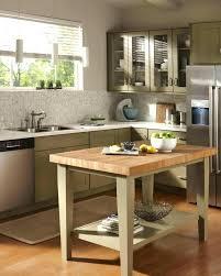 petit ilot central de cuisine meuble central cuisine cuisine amenagee pas cher 11 ilot