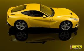Ferrari F12 Yellow - wheels elite ferrari f12 berlinetta giallo tristrato ferrari