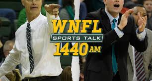 1440 the fan green bay wnfl to become flagship station of green bay athletics the