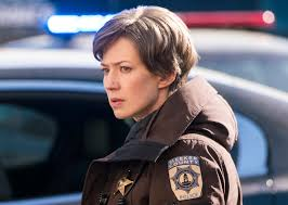Seeking Season 3 Episode 10 Carrie Coon Tells Fargo Secrets And Co Spill Hers