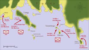 Battle of Tulagi and Gavutu–Tanambogo