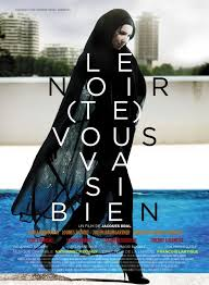 Black Really Suits You (2012) Le noir (te) vous va si bien