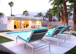 Palm Springs Outdoor Furniture by Vacation Home Twenty Three Palms Palm Springs Ca Booking Com