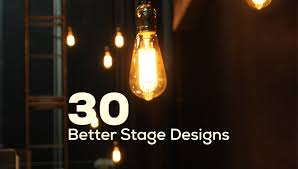 Church Stage Christmas Decorations 30 Tips For Church Stage Designs Churchmag