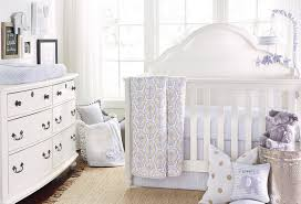 Mix And Match Crib Bedding Wendy Bellissimo Mix Match Dotted Stripe Crib Skirt In Grey