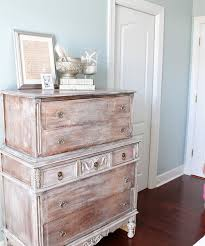 How To Color Wash Wood - 6 ways to use whitewash paint and how to make it
