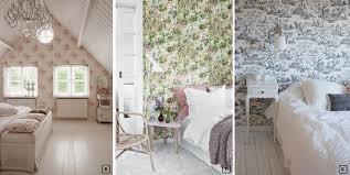 chambre toile de jouy une chambre style cagne chic en 7 é bnbstaging le
