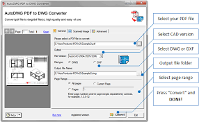 pdf to dwg converter convert pdf to dwg accurately u0026 quickly